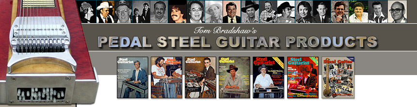 Guitar Pedals Pedal Steel Guitar Strings